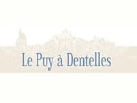 Logo de l'entreprise Le Puy à Dentelles