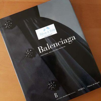 Livre Balanciaga