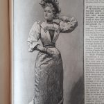Revue la mode pratique : exemple de tenue