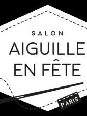 Logo du salon AEF 2018