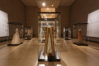 Musée Tissus de Lyon
