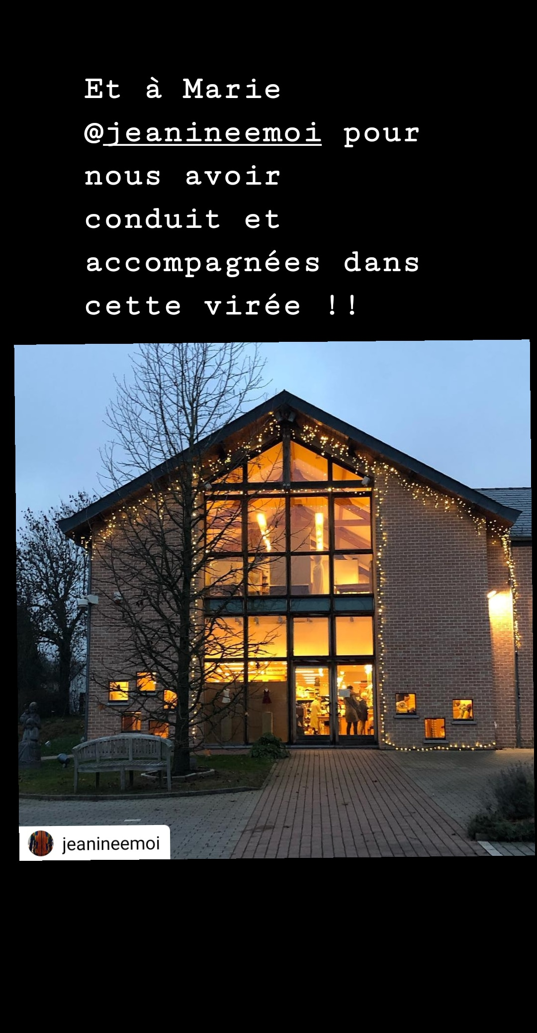 Maison Stragier