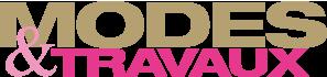 Logo Modes & travaux