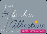 Logo Le chas d'Albertine