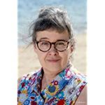 Photo Carmen Bouchard - Professeur partenaire Rêve à Soie