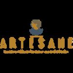 Artesane logo carré