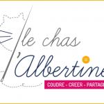 Logo lechasdalbertine.com