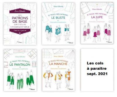 Livres Modélisme T. Gilewska ed. Eyrolles